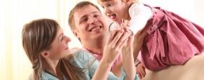 Gør din datter lykkelig